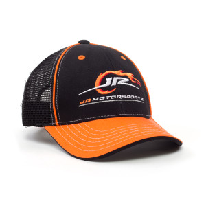 JR Motorsports 2018 Youth Logo Hat
