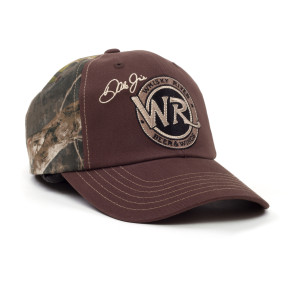 Whisky River 2018 Camo Hat