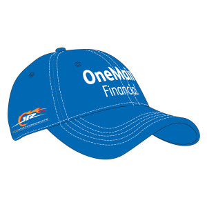 JR Motorsports 2018 #1 OneMain Team Hat