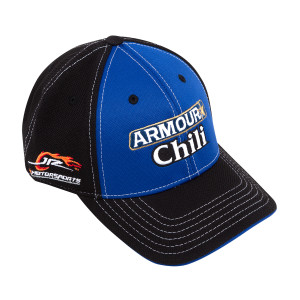 JR Motorsports 2018 #1 Armour Chili Team Hat