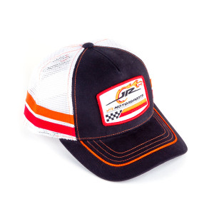 Jr. Motorsports Patch Hat