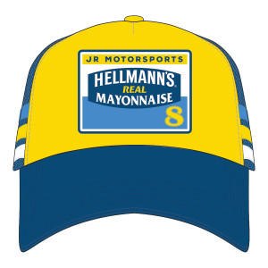 2019 Hellmann's Retro Throwback Sponsor Hat