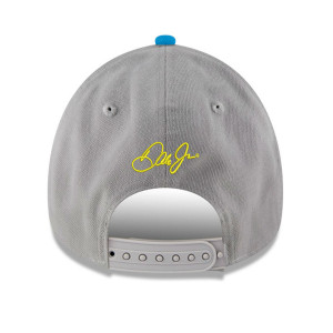 Dale Jr. Stylized #8 2019 Grey Hat from New Era