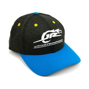Dale Earnhardt Jr. #8 NASCAR Black Jr. Motorsports New Era Hellmann's Hat