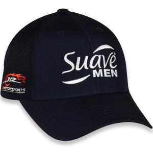Suave #7 Jr Motorsports All Performance Hat