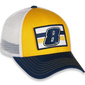 Dale Earnhardt Jr. #8 2020 Hellmans Patch Snapback Hat