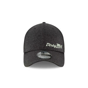 Dale Jr Dirty Mo Media 2020 Black Shield Tech New Era 39THIRTY Hat