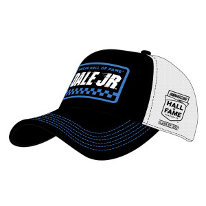 Dale Jr NASCAR Hall of Fame 2021 Patch Hat