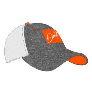 Dale Jr NASCAR Hall of Fame 2021 Signature Hat