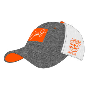 Dale Jr NASCAR Hall of Fame 2021 Signature Hat