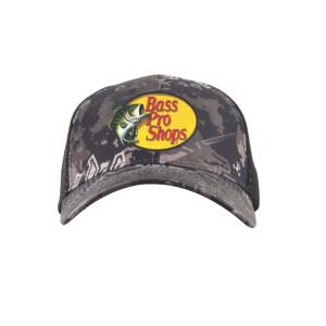 Noah Gragson #9 Bass Pro Shop Hat