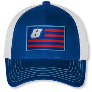 Dale Jr. 2021 United for America OSFM Hat