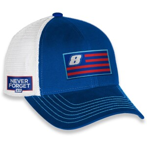 Dale Jr. 2021 United for America OSFM Hat