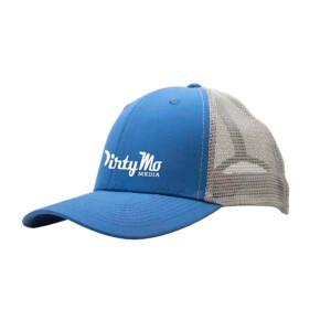 Dirty Mo Media Mesh Hat