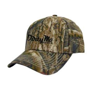 Dirty Mo Media True Timber Hat