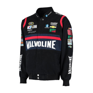 Dale Jr. #88 Valvoline Uniform Jacket