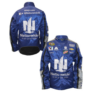 Dale Jr. #88 Adult Pit Jacket