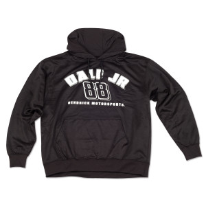 Dale Jr. #88 100% Polyester Varsity Fleece Pullover Hooded