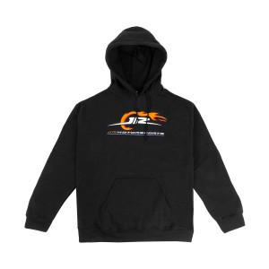 JR Motorsports Logo Hoodie