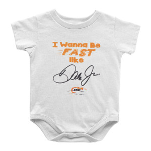 JR Nation 2018 JRM Fast Onesie