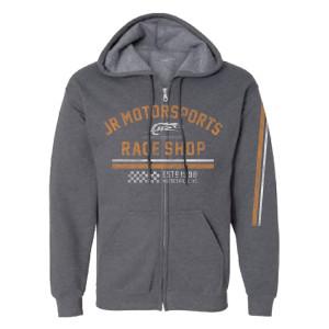 2019 NASCAR Jr Motorsports Full-Zip Hoodie