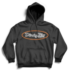 Dirty Mo Media 2020 Logo Hoodie