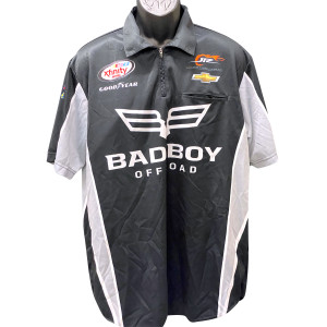 JRM Crew Shirt 2018 NEW - Bad Boy Buggies