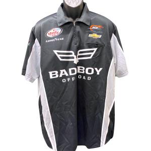 JRM Crew Shirt 2018 NEW - Bad Boy Buggies