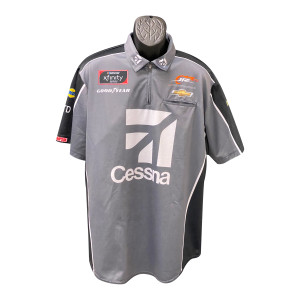 JRM Crew Shirt 2019 RACE USED - Cessna #7 & #9