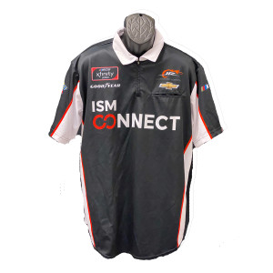 JRM Crew Shirt 2019 RACE USED - ISM Connect #8