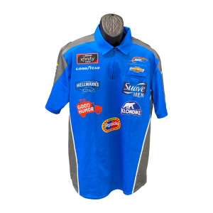 JRM Crew Shirt 2019 RACE USED - Unilever #7