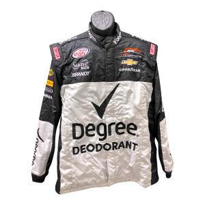 JRM Crew Jacket 2017 RACE USED - Degree