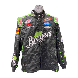 JRM Crew Jacket 2017 RACE USED - Breyers