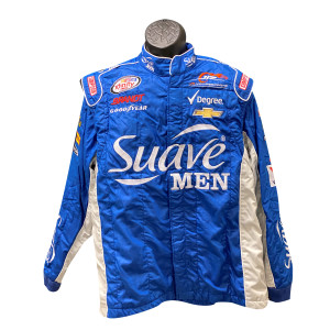 JRM Crew Jacket 2017 RACE USED - Suave Men