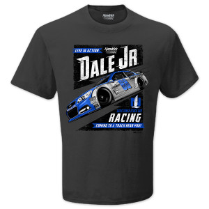 EXCLUSIVE #88 Dale Jr. 2016 Nationwide Ignition T-Shirt