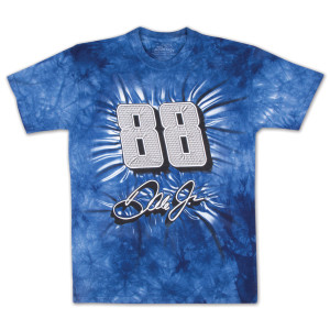 Dale JR 3D Liquid T-Shirt