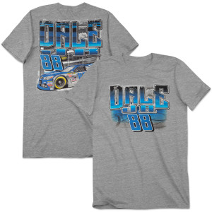 Dale Jr. #88 Backstretch T-Shirt