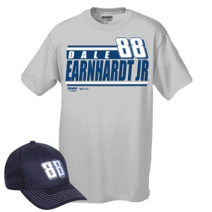 Exclusive Dale Jr. Hat & T-shirt Combo