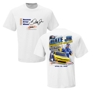 Dale Jr #88 2016 Richmond Victory T-shirt