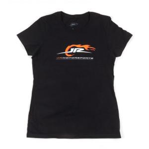 JRM Black Logo T-shirt