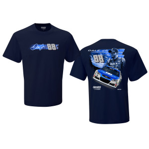 Dale Earnhardt Jr Nationwide T-shirt - EXCLUSIVE