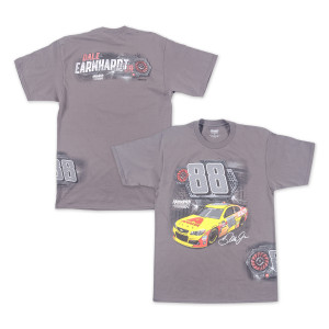 Dale Earnhardt Jr Axalta Burnout T-shirt