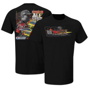 Dale Earnhardt Jr #88 Charlotte Motor Speedway All-Star T-Shirt