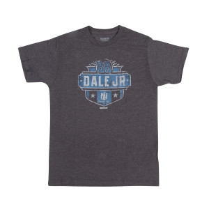 Dale Jr. #88 Adult Vintage 1-Spot T-shirt