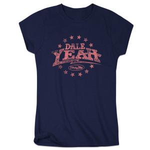 JR NATION Ladies JRN Dale Yeah T-shirt