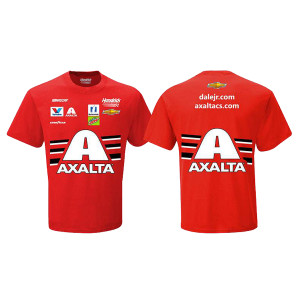 Dale Jr #88 2017 Homestead/Miami Axalta Uniform T-shirt