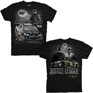 Dale Jr JL Batman T-shirt