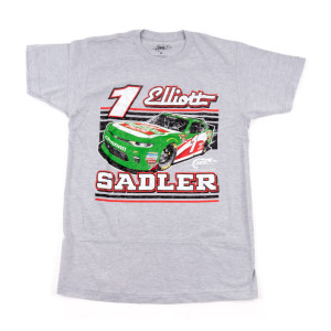 Elliott Sadler Hunt Brothers Pizza T-Shirt