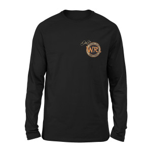 Whisky River 2018 2-spot Outlaw L/S T-shirt