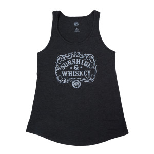 Whisky River 2018 Ladies Sunshine & Whiskey Tank